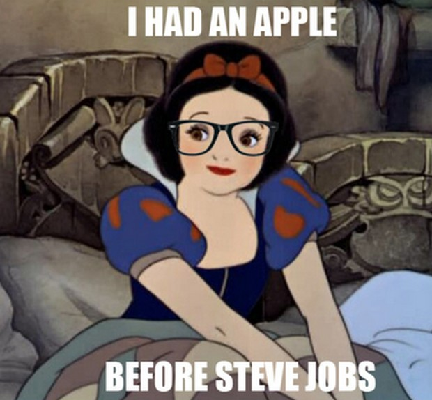 Hipster-disney-princess-meme