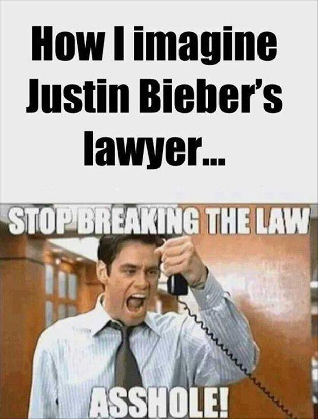 justin beiber's lawyer