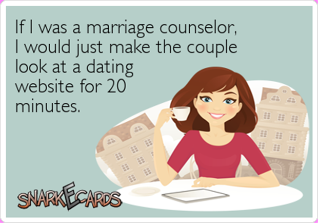 marriage counselors