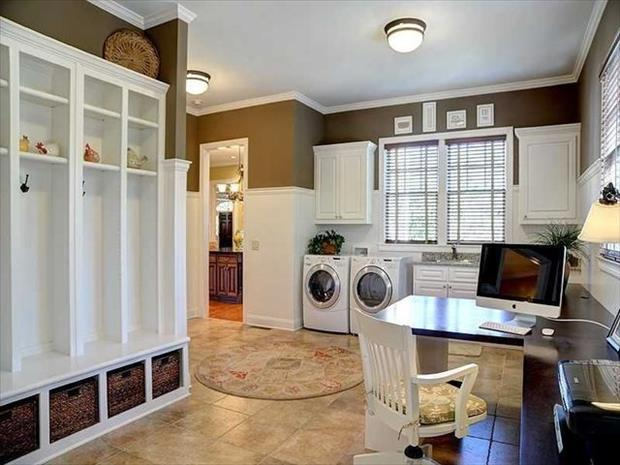 organize your laundry room (2)