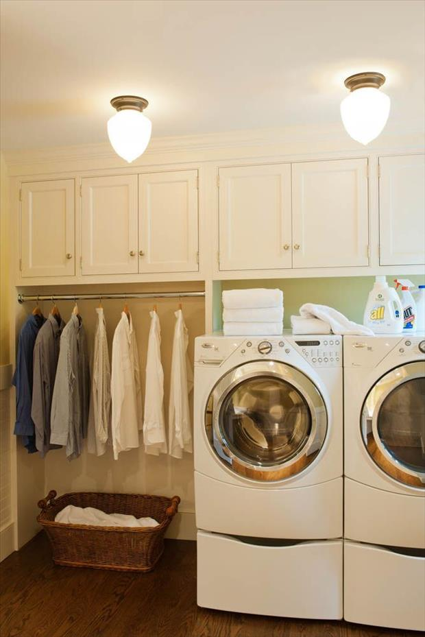 organize your laundry room (9)