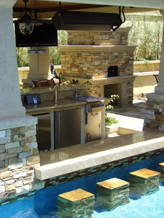 outdoor kitchens (10)
