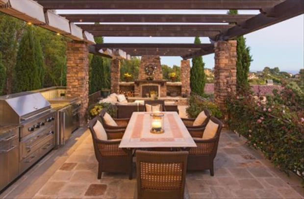 outdoor kitchens (9)
