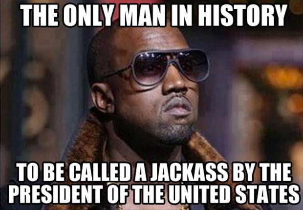 the only man in history