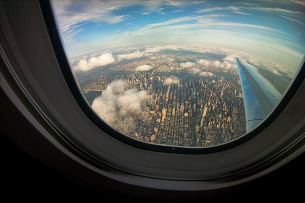 this is why you choose a window seat (13)