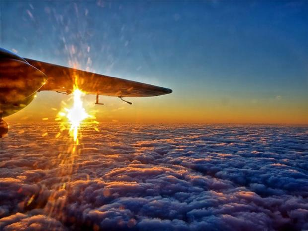 this is why you choose a window seat (21)