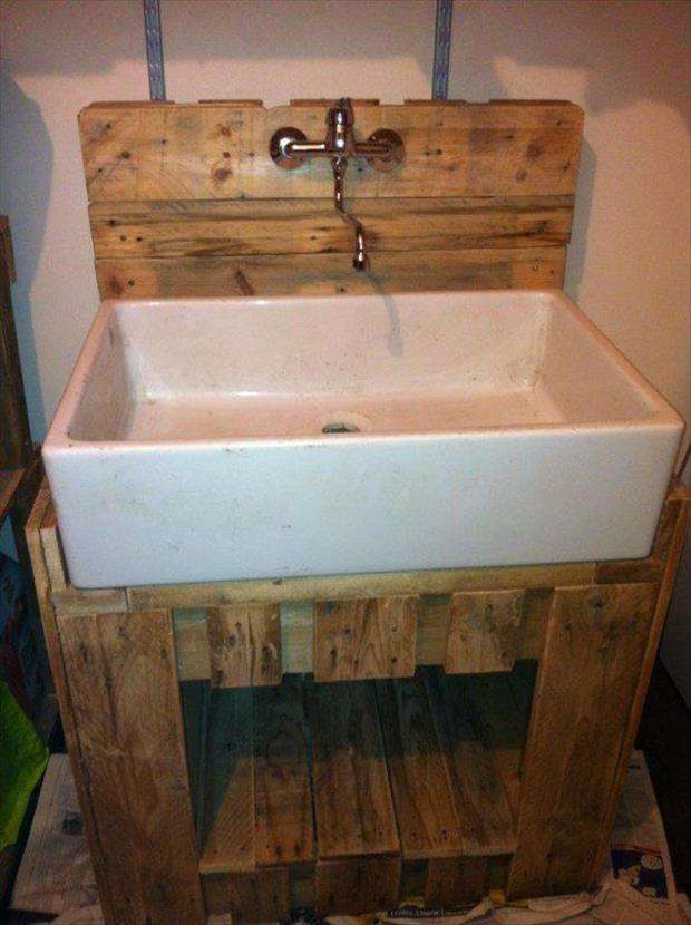 uses for old pallets (19)