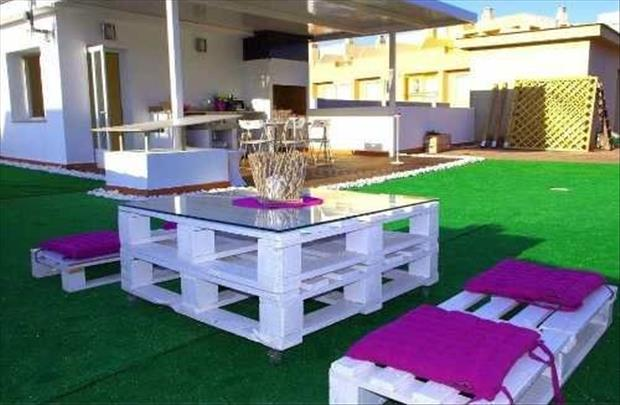 uses for old pallets (24)