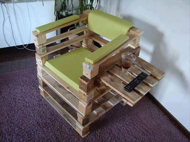 uses for old pallets (3)