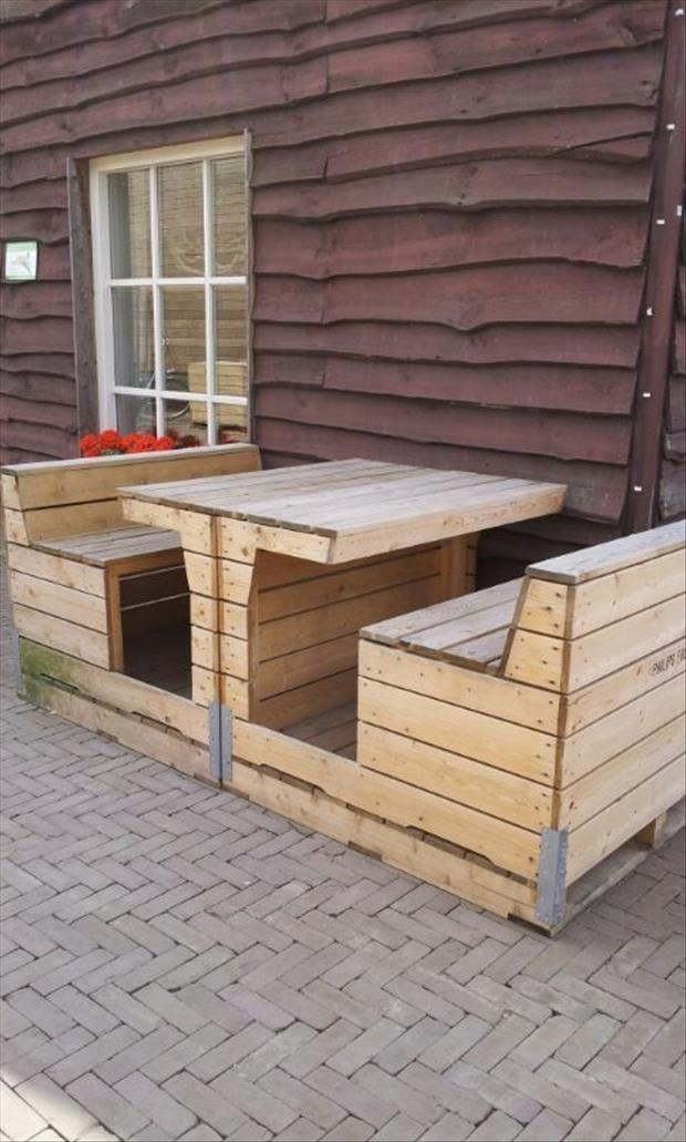 uses for old pallets (31)
