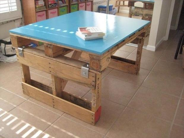 uses for old pallets (34)