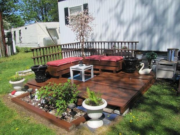 uses for old pallets (8)