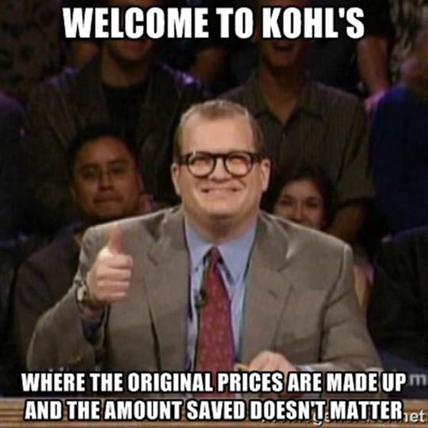 welcome to kohls