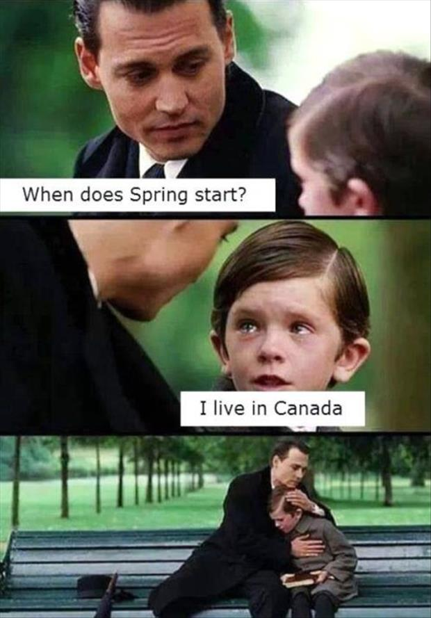 when is the first day of spring