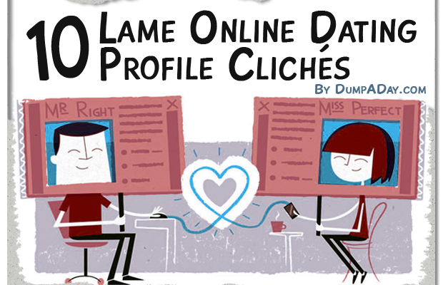 is internet dating lame