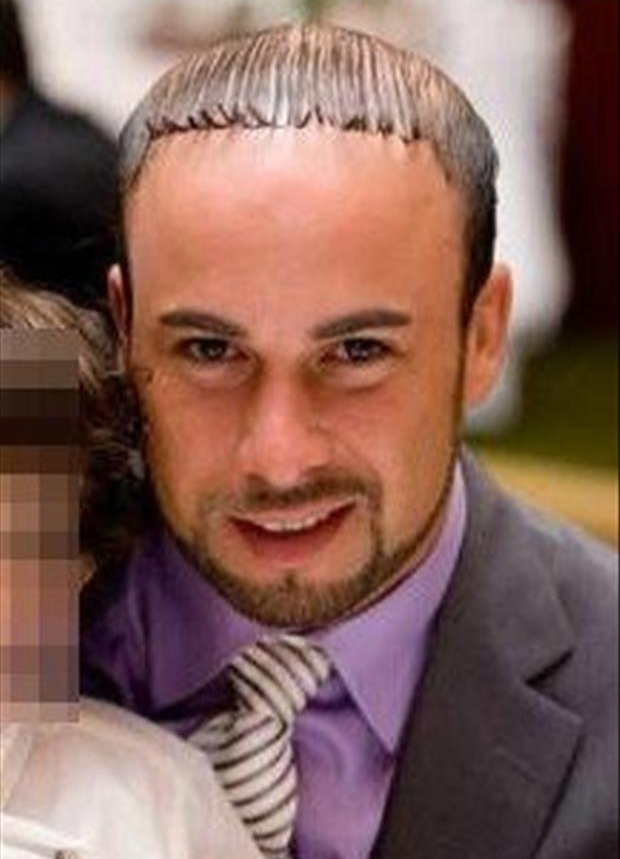 Combover Funny 3 Dump A Day