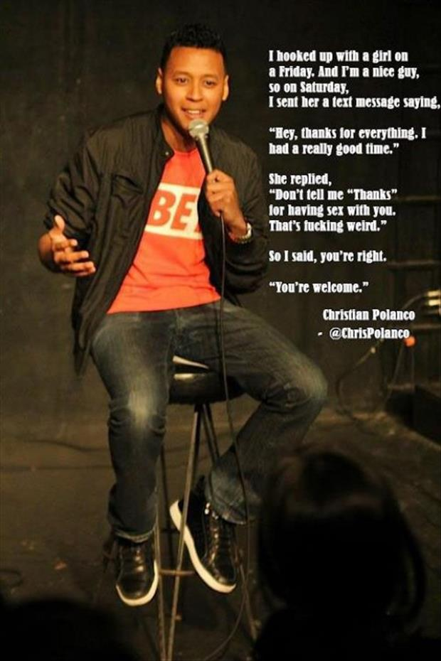 comedian quotes funny comedy stand comedians dump funniest week comics divine quotesgram quote dumpaday uploaded user