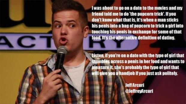 Top 30 Comedian Quotes Of The Week