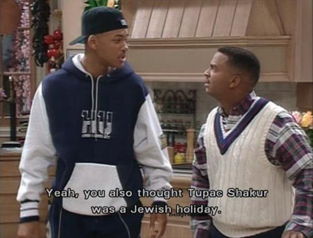 fresh prince funny quotes