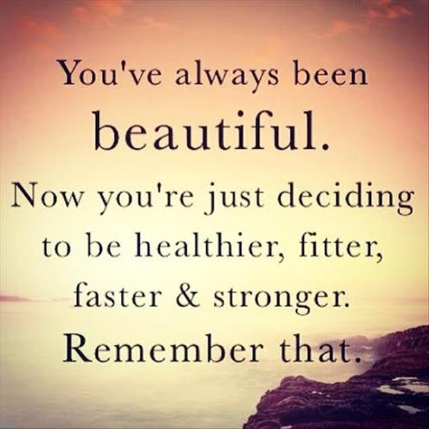 Amazing Motivation: Quotes About Being Beautiful Inside. QuotesGram