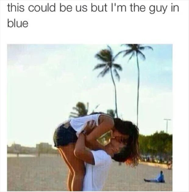 this could be us