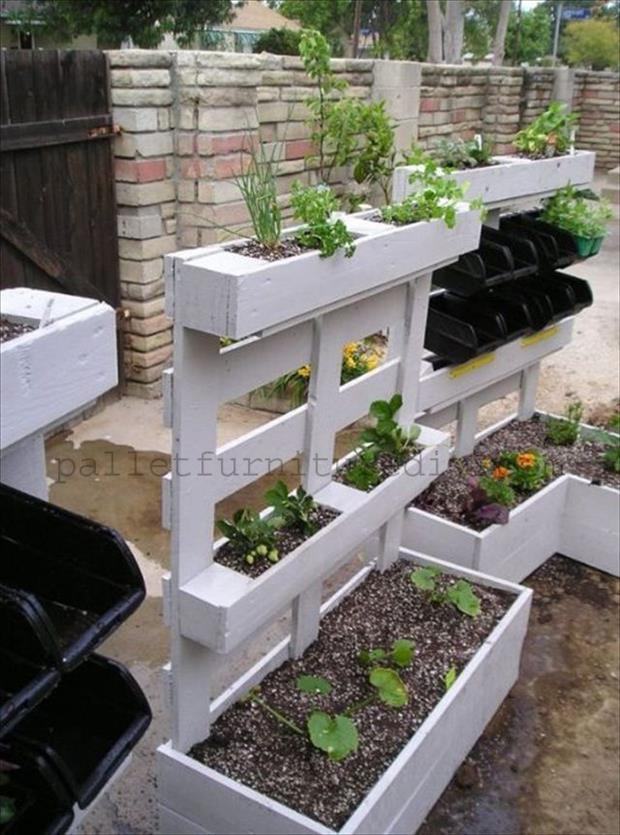 uses for old pallets (14)