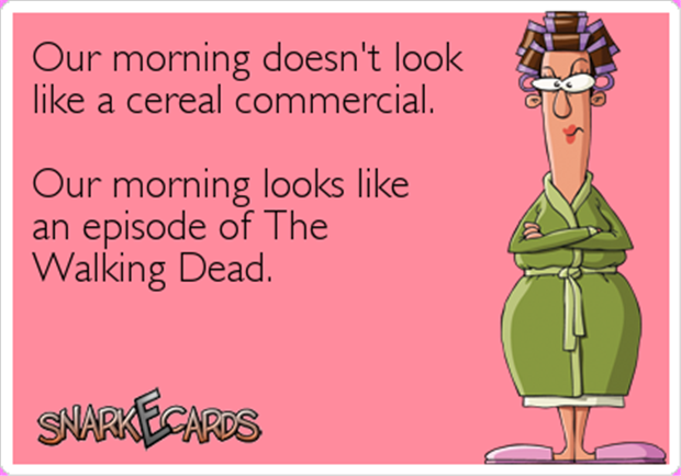 cereal commercials