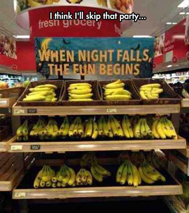 funny parties