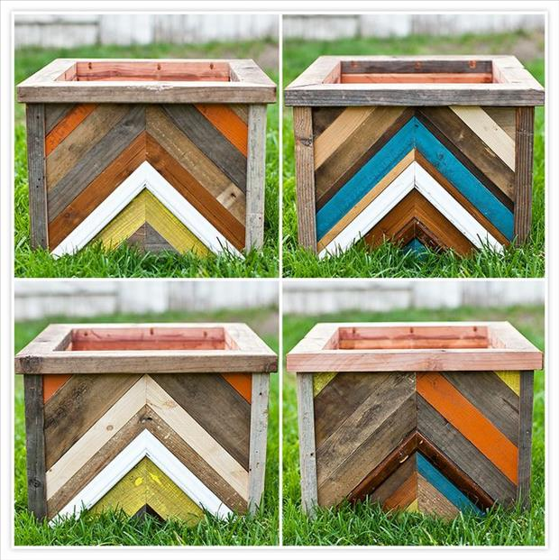 uses for old pallets (15)