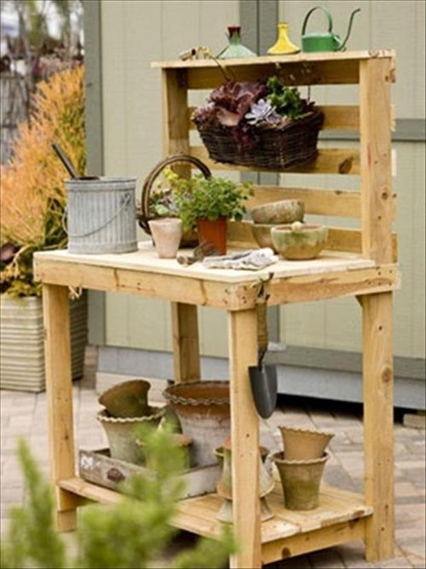 uses for old pallets (30)