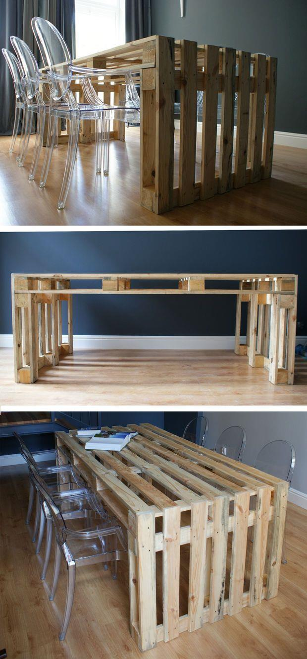 uses for old pallets (5)