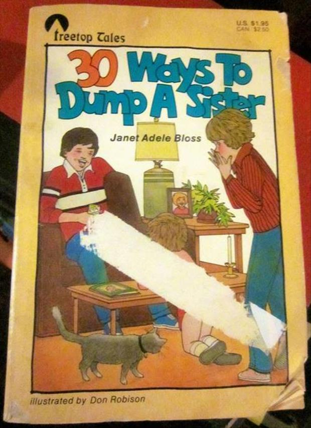 wtf book titles (1)