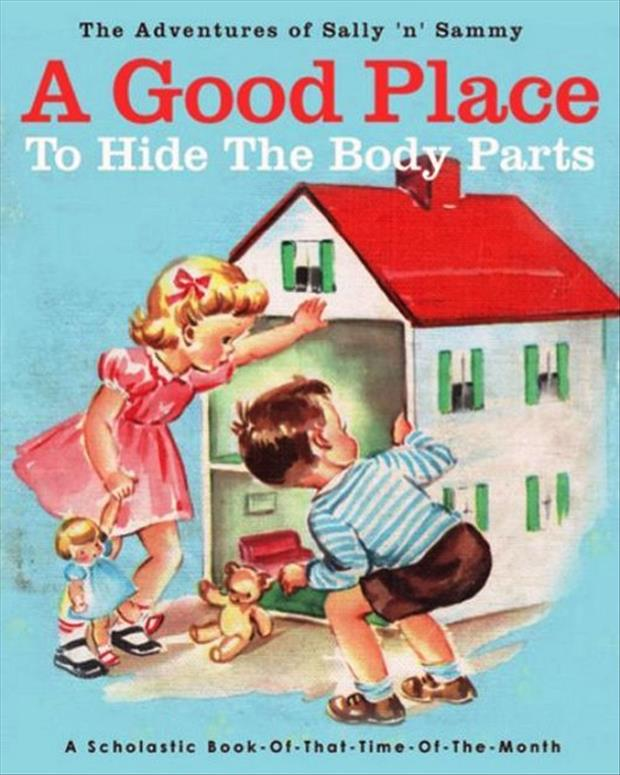 wtf book titles (17)