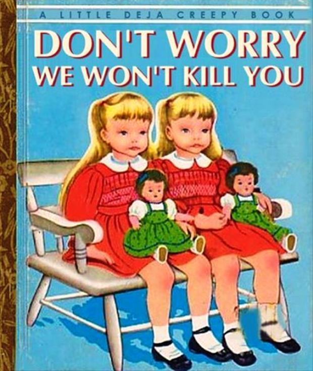 wtf book titles (23)