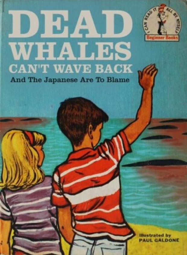 wtf book titles (9)