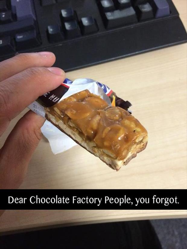 funny snickers bar