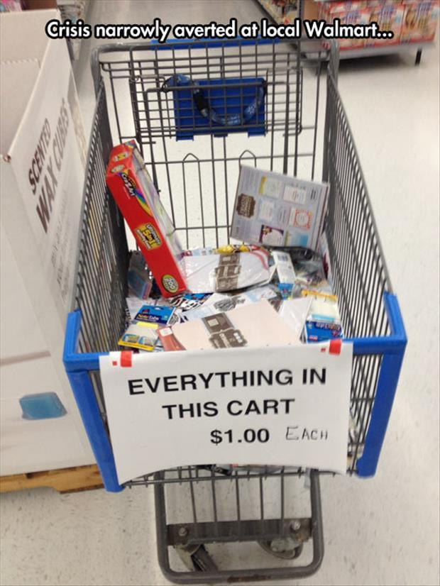 funny wal mart prices
