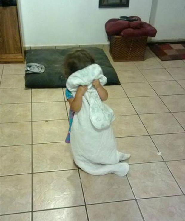 """Hide Seek Kids: These Kids Are Going Places. Not The """"Hide And Seek Winner"""