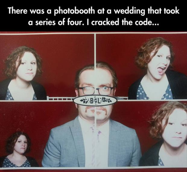 photobooth photos