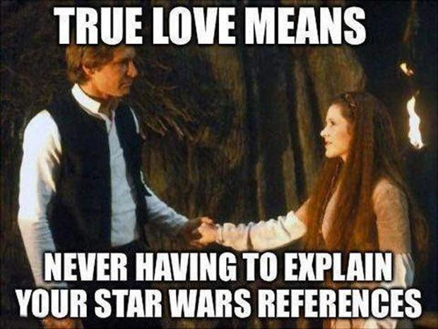 star wars references