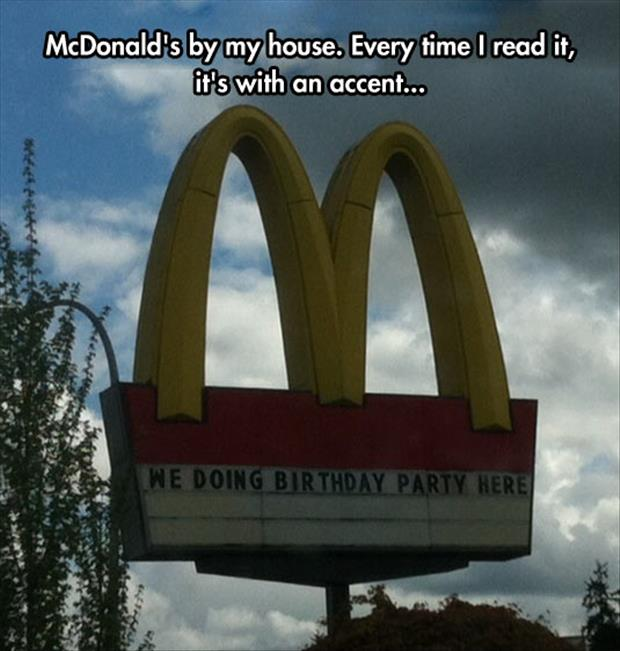 the mcdonalds by my house