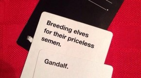 "The Best Of ""Cards Against Humanity"" – 20 Pics"