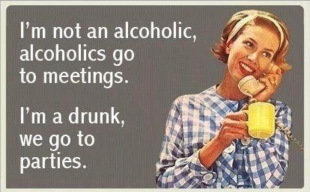Does Drinking Every Day Make Me an Alcoholic?