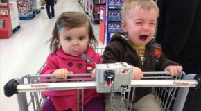 There Are No Rivalries Quite Like Sibling Rivalries – 20 Pics