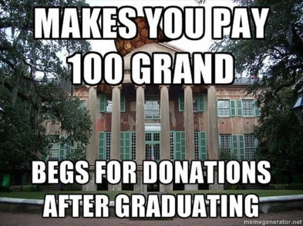 funny colleges