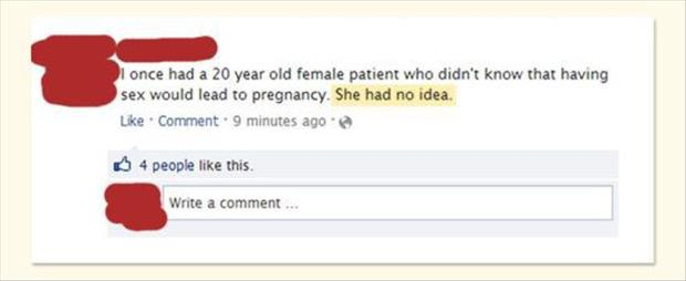 funny doctors on facebook (7)
