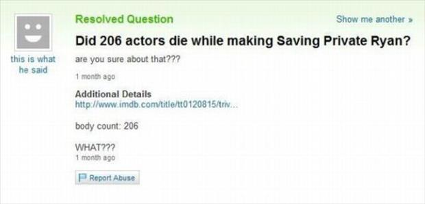 funny yahoo questions (7)