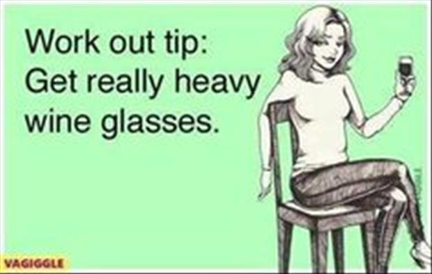 work out tips