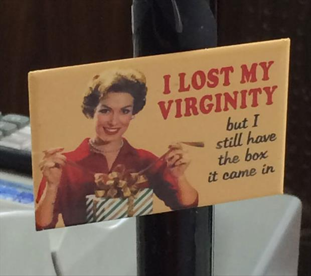 I Lost My Virginity Quotes. QuotesGram