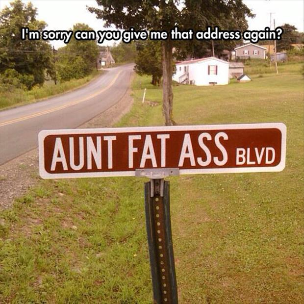 fat ass road